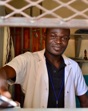 Aggregating Fragmented Health Data in Malawi