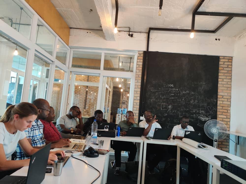 Creating a Health Information Exchange System in Rwanda